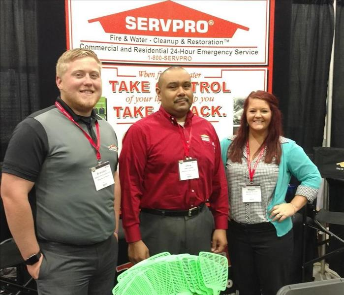Independent Agents of Illinois Tradeshow