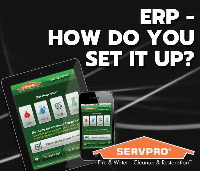 Commercial ERP - How Do You Set It Up?