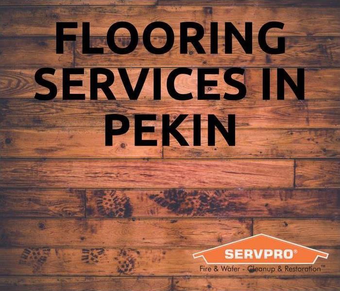Building Services Flooring Services In Pekin