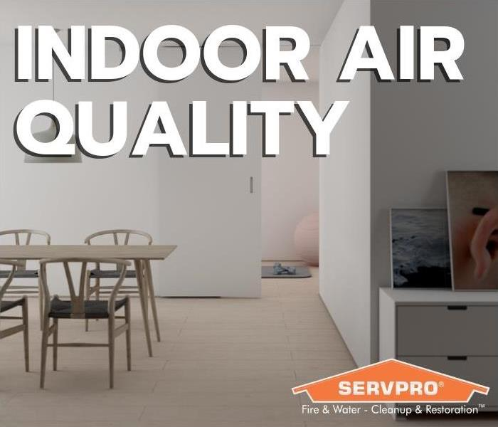 Commercial Indoor Air Quality