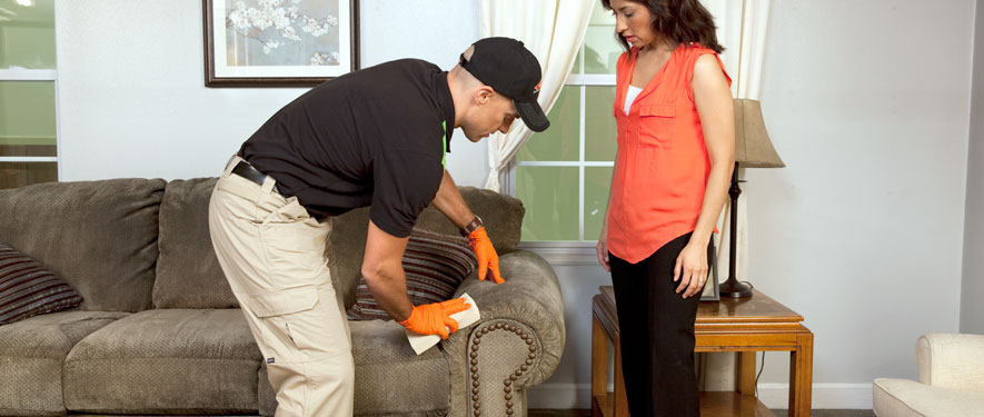 Pekin, IL carpet upholstery cleaning