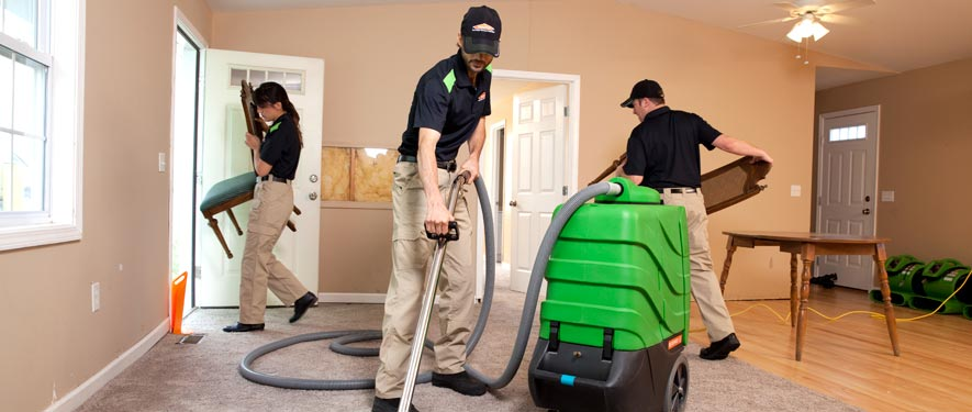 Pekin, IL cleaning services